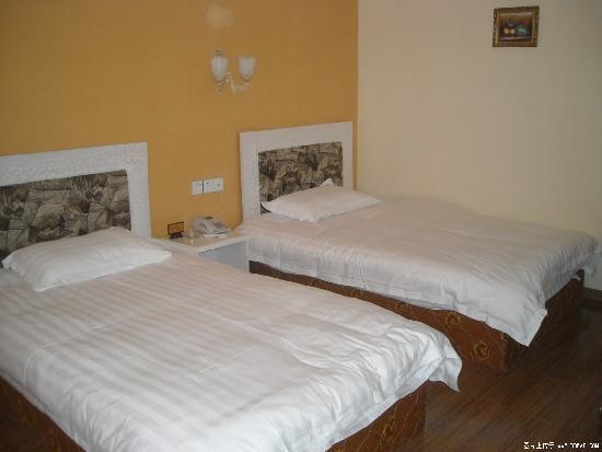 Oujun Hotel