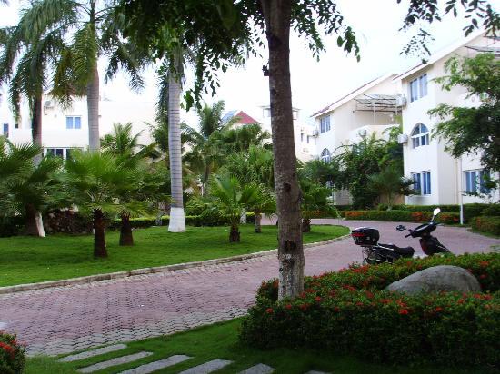 Xinghaiyuan Resort