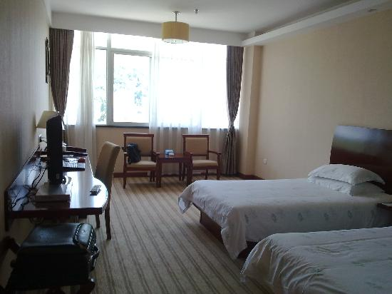 Dongfang Hotel (Kaihua County Kaihua)