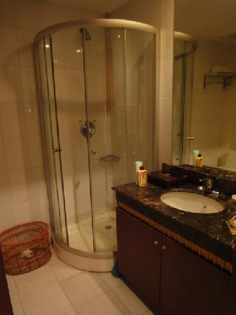 Eastern Yuelai Hotel: 洗手间图