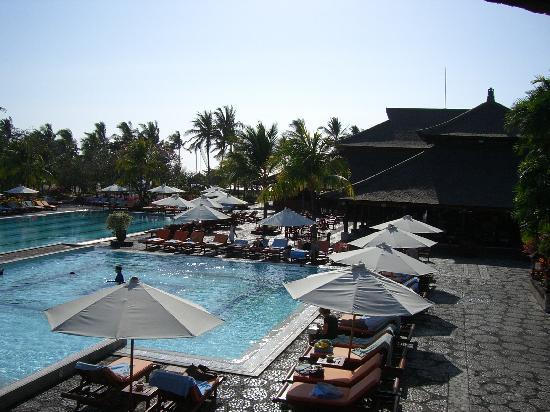Club Med Bali: CIMG0042