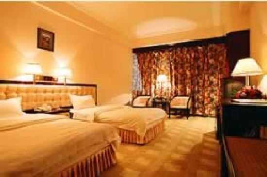 Jinhua Internaional Hotel: 锦华