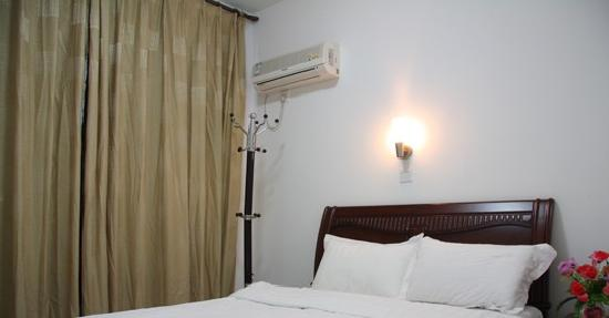 Yingjie's Seaview Holiday Apartment : 房间