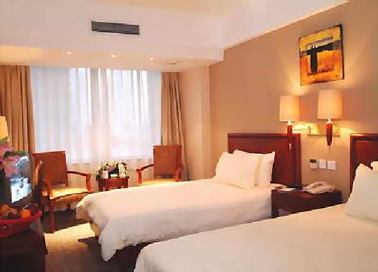 GreenTree Inn Tangshan Shengli Bridge Business Hotel: UP_200951114229