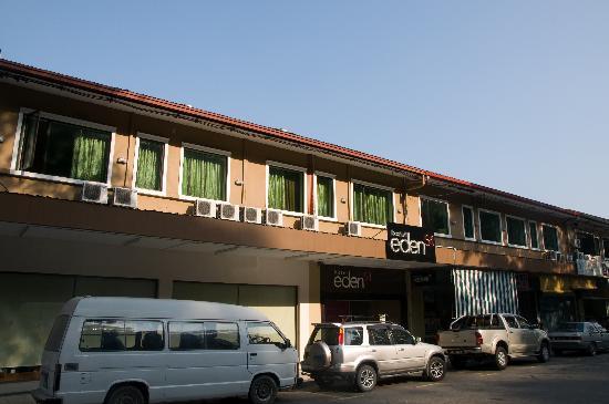 Hotel Eden54: DSC_9770