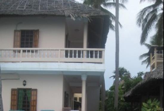 Hai Yen Family Resort: 未命名5