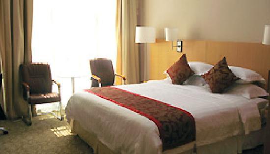Langshan Hotel : 房间照片