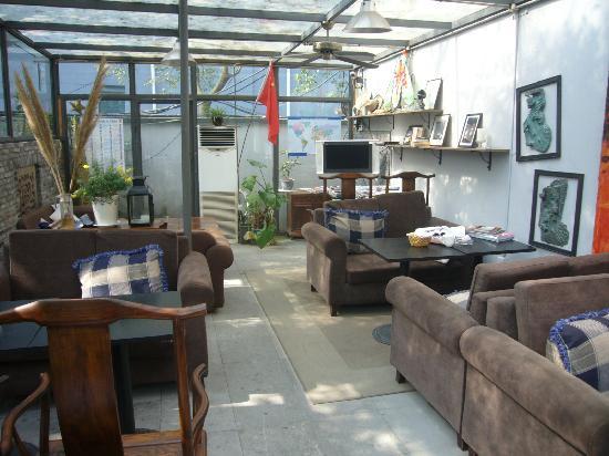 Photo of Hangzhou Jingshang International Youth Hostel