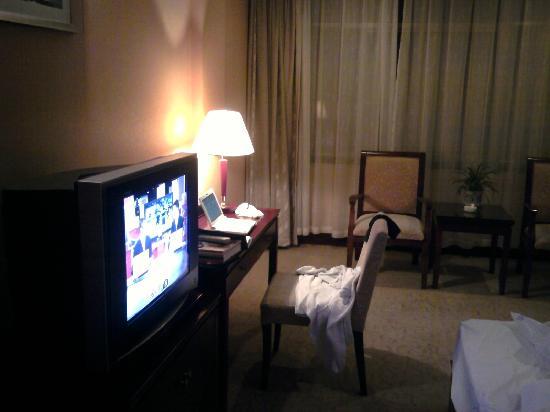 Keyi Hotel Wuyi Wuyang Road: 照片0147