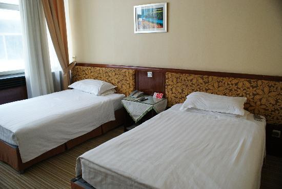Rongdu Hotel