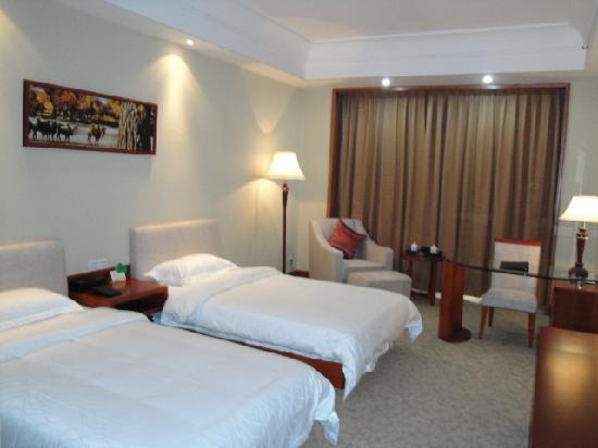 Beiguo Fengguang Grand Hotel