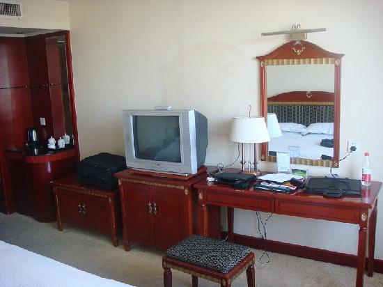 Ningxia Apollo Hotel