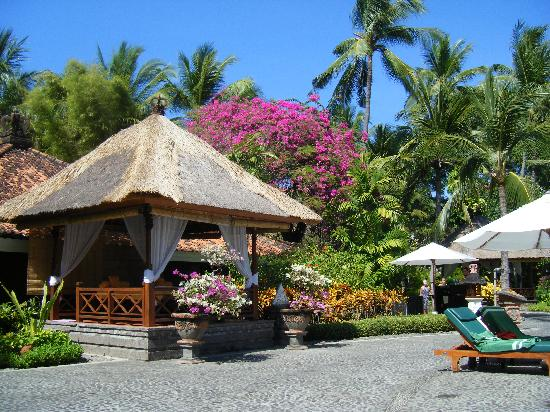 Club Med Bali: DSCF6725