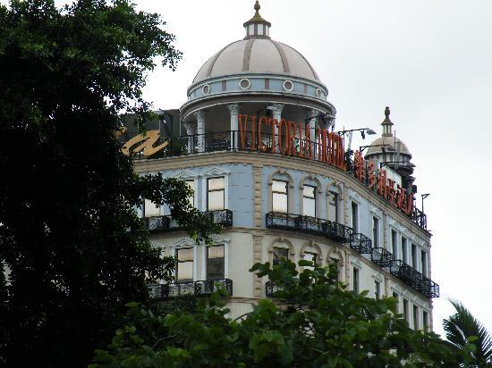 โรงแรมเดอะ วิคตอเรีย: 酒店外观