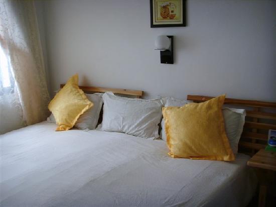 Sha'ouju Hostel: CA694PE3