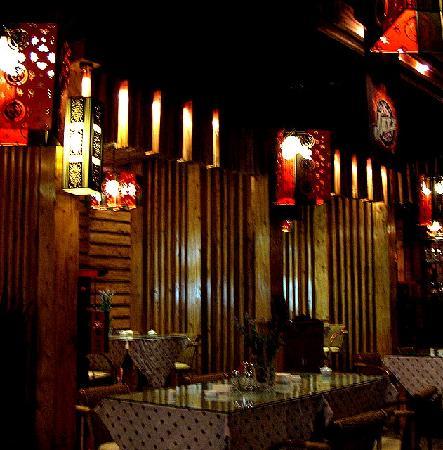 Yema International Business Hotel: 酒店早餐餐厅