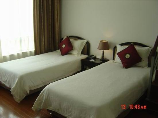 Dazhong Holiday Hotel