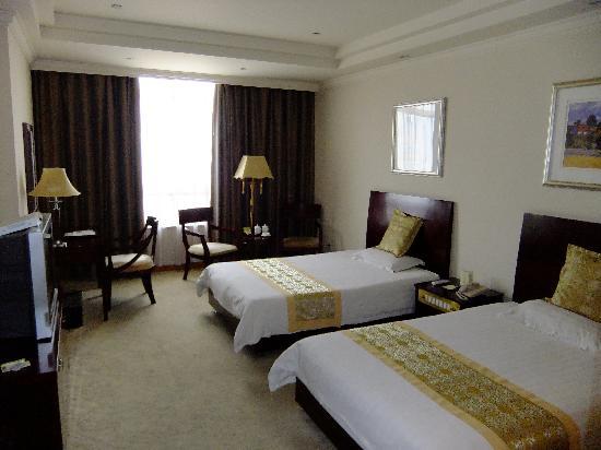 Runjia Hotel: 房间