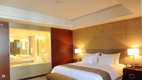 Xiamen Miramar Hotel : 厦门美丽华大酒店