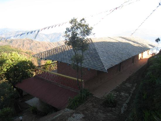 Nagarkot Farmhouse Resort: 酒店