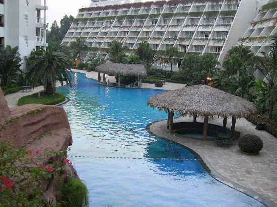 Chimelong Hotel: 酒店一隅