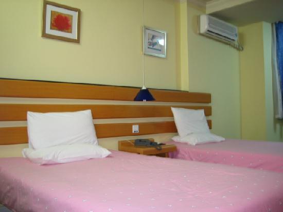 Home Inn (Fuzhou Hua Lin Road)