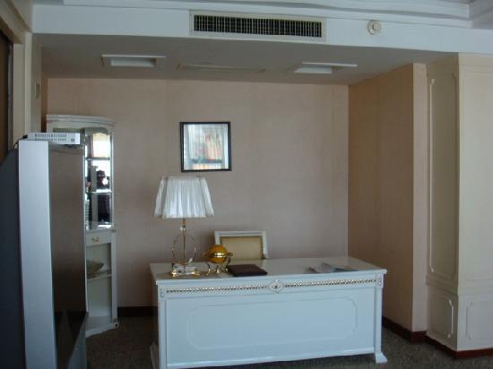 Hua Cheng Hotel : DSC02833