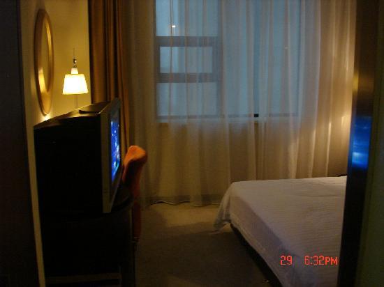 Li Jing Hotel: DSC07248