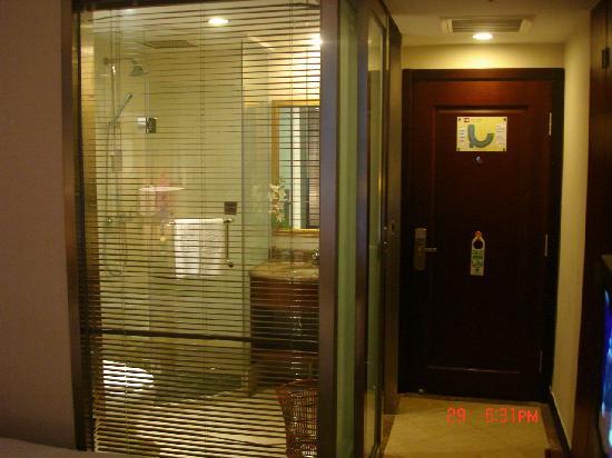 Li Jing Hotel: DSC07246