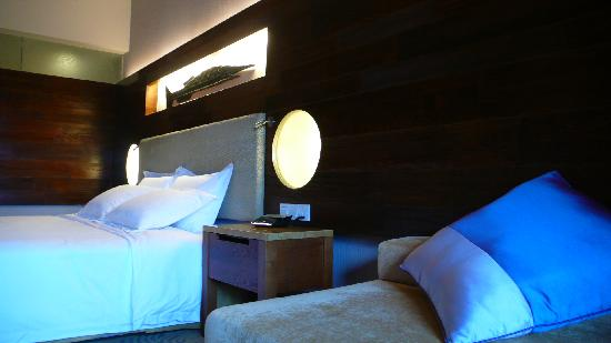Chimelong Hotel: room2
