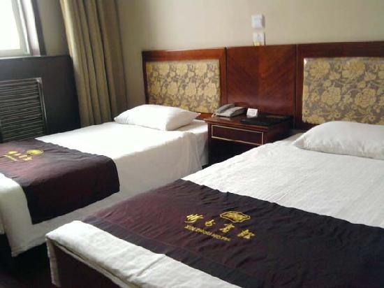 Xinzhou Hotel: 照片0379