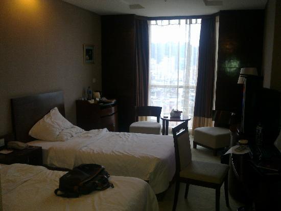 Hengbao Hotel: 20100826226