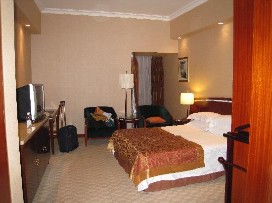 Jin Jiang Pine City Hotel: IMG_0002