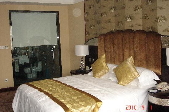 Handu Hotel: 004