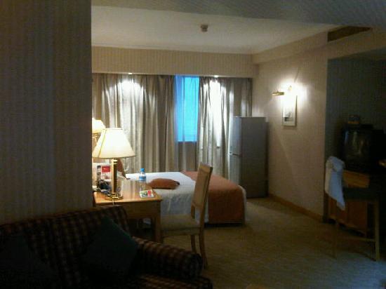 Yihua Hotel: 全貌