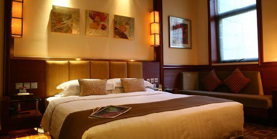 Beijing Minzu Hotel