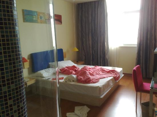 Photo of Home Inn Suzhou Xihuan Road Fengqiao