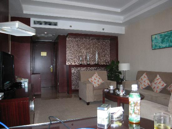 Wujiazui International Hotel