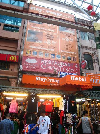 Photo of StayOrange . com Hotel Kuala Lumpur