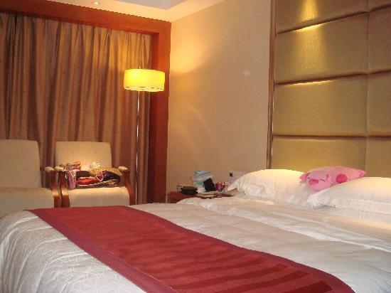 Zhong Tai Lai Hotel: DSC01579