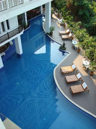 Photo of Woraburi Ayothaya Convention Resort Hotel Kanchanaburi