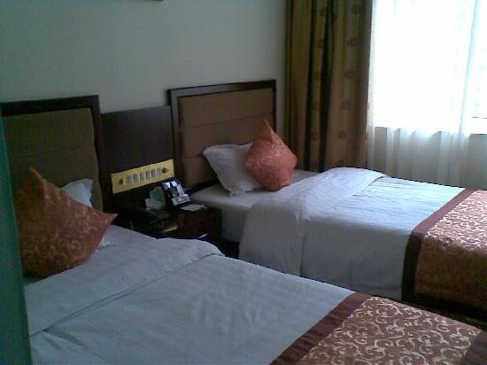 Zigong Hotel