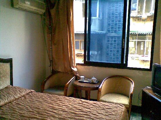 Quanxin Hostel