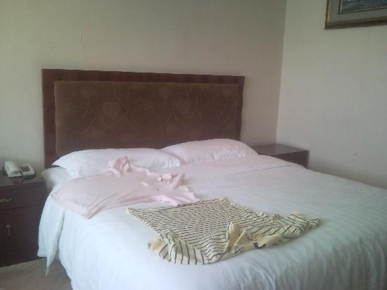 Photo of Orange Hotel Select Qingdao Wusi Square