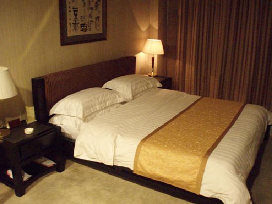 Hongqi Grand Hotel
