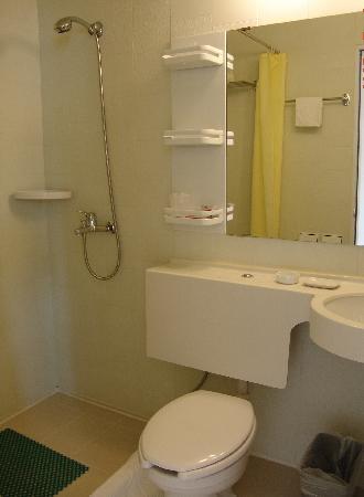 جنجيانج إن - بكين هوهاي: 卫生间