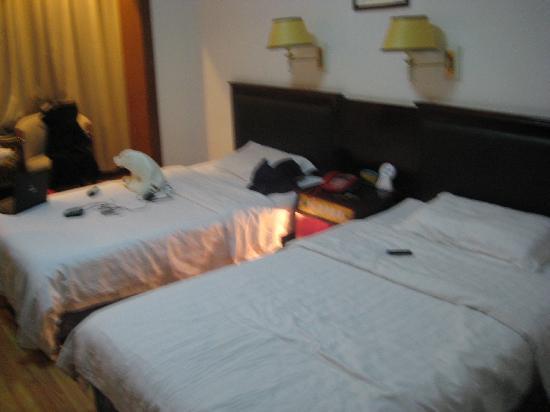 CMA Qingdao Resort