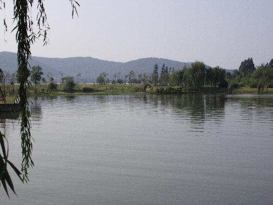 Tai Hu Lake