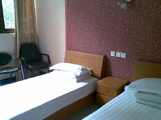 Jindu Hostel