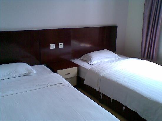 Keyuan Business Hotel